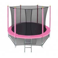 Распродажа - Батут Hasttings Classic Pink 10ft ( скидка на батуты )