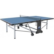 Теннисный стол всепогодный складной Sunflex ideal outdoor синий