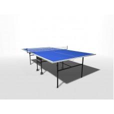 Теннисный стол всепогодный Wips Roller Outdoor Composite