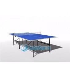 Распродажа - Всепогодный теннисный стол  TopSpin воевода