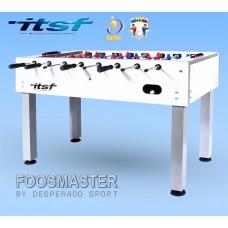 Распродажа -  Настольный футбол Desperado Foosmaster ITSF ( Скидка на игровые столы )