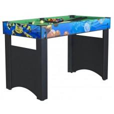 Купить недорого -  Игровой стол трансформер Weekend Super Set 8-in-1