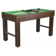 Распродажа -  Игровой стол трансформер Weekend Mixter 3-in-1 ( Скидка на игровые столы )