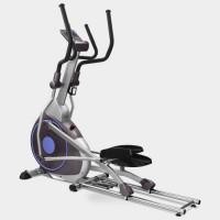 Распродажа - скидки , Эллиптический тренажер Oxygen Fitness GX-65FD HRC+