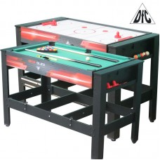 Игровой стол трансформер Dfc Drive 2 в 1 ( ES-GT-48242 )