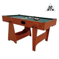 Игровой стол трансформер Dfc Kick 2 в 1 ( HM-GT-60301 )