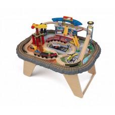 Игровой набор KIDKRAFT Транспортный ХАБ
