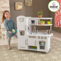 Детская кухня KIDKRAFT Винтаж