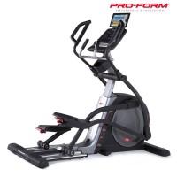 Эллиптический тренажер ProForm Trainer 7.0  PFEVEL10716