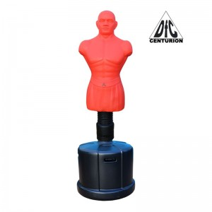 Манекен Centurion Boxing Punching Man-Medium (красн)   TLS-B02H