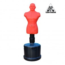 Манекен Centurion Boxing Punching Man-Medium (красн)  TLS-B02