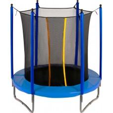 Батут JUMPY Comfort 6 FT (Blue)