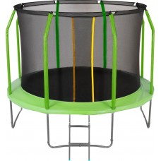 Батут JUMPY Premium 8 FT (Green)