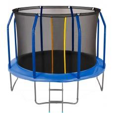 Батут JUMPY Premium 8 FT (Blue)
