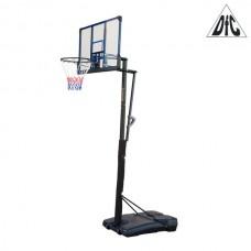 Баскетбольная мобильная стойка DFC STAND48KLB