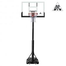 Баскетбольная мобильная стойка DFC STAND48P
