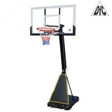 Баскетбольная мобильная стойка DFC STAND50P