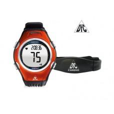 Нагрудный кардиодатчик + часы монитор DFC W117 (комплект)