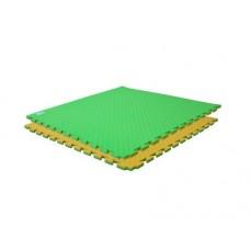 Буто-мат ППЭ-2020 (1*1) желто-зеленый