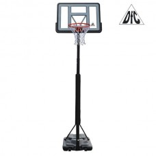 Баскетбольная мобильная стойка DFC STAND44PVC3
