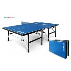 Теннисный стол Start Line Play - максимально компактный Теннисный стол Start Line 6043