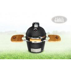 Керамические грили Start Grill 12 черный SKL12