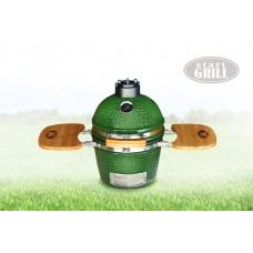 Керамические грили Start Grill 12 зеленый SKL12