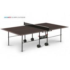 Теннисный стол Start Line Olympic Outdoor 6023