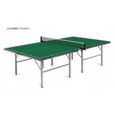 Теннисный стол Start Line Training - стол для настольного тенниса Подходит для игры в помещении, в спортивных школах и клубах 60-700-1