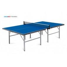 Теннисный стол Start Line Training - стол для настольного тенниса Подходит для игры в помещении, в спортивных школах и клубах 60-700