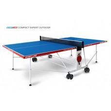 Теннисный стол Start Line Compact Expert Outdoor 6044-3
