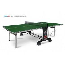 Теннисный стол Start Line Top Expert Outdoor green 6047-1