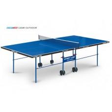 Теннисный стол Start Line Game Outdoor  6034