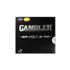 Gambler Volt m medium red 2,1 мм GCP-4