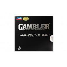 GamblerVolt m hard black 2,1 мм GCP-3.1