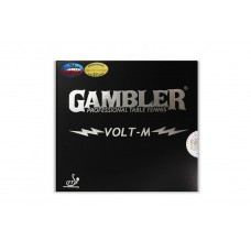 Gambler Volt m medium 2,1 мм GCP-4