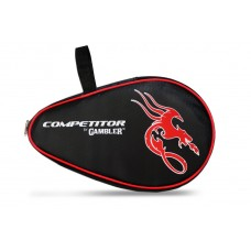 Чехол Single padded dragon cover red GSC-1