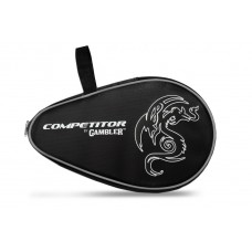Чехол Single padded dragon cover black GSC-3