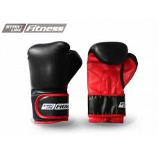 Боксерские перчатки Start Line SLF 1401-12