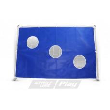Мишень для футбольных ворот SLP-09 SLP-F09