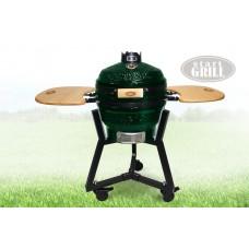 Керамические грили Start Grill 16 зеленый SG16