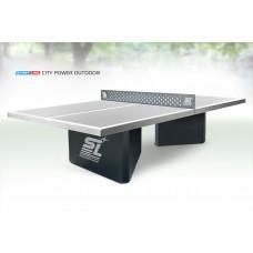 Теннисный стол Start Line City Power Outdoor - бетонный антивандальный  60-716