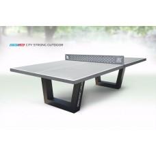 Теннисный стол Start Line City Strong Outdoor - бетонный антивандальный 60-717