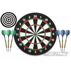 Комплект дартс Start Line SLP Home-Play BL-17313