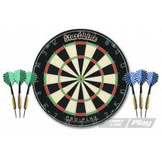 Комплект дартс Start Line SLP Pro-Play BL-1818B