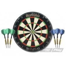 Комплект дартс Start Line SLP Elit-Play BL-1818A