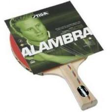 Теннисная ракетка Stiga Alambra Crystal *