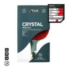 Теннисная ракетка Stiga Crystal Vortex ***