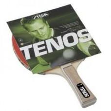 Ракетка для настольного тенниса Stiga Tenos *