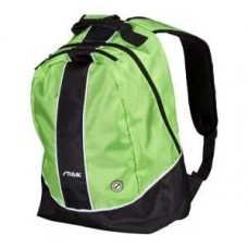 Рюкзак Stiga Stripe (черный-лайм)